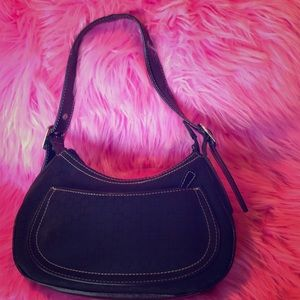Handbag. Small shoulder bag
